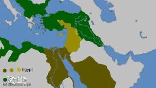 Alt Egypt-Ottoman war .