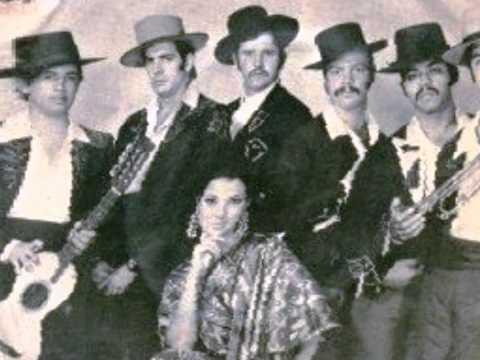The Jordans - ARANJUEZ MON AMOUR (Concierto de Aranjuez) - Joaquin Rodrigo Vidre