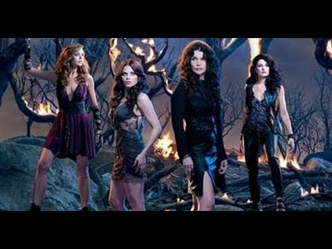 Download Witches Of East End Season 1 Epsidoe 2 Marilyn Fenwick Rip  Review