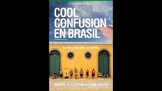 Cool Confusion en Brasil | Más vivos que nunca