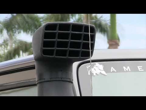 AEV Jeep |  AEV Hood | AEV Snorkel | AEV Offroad | Morris 4x4 Center