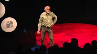 Contact with Nature: Three Transcendental Experiences in the Natural World: John Beatty at TEDxHull