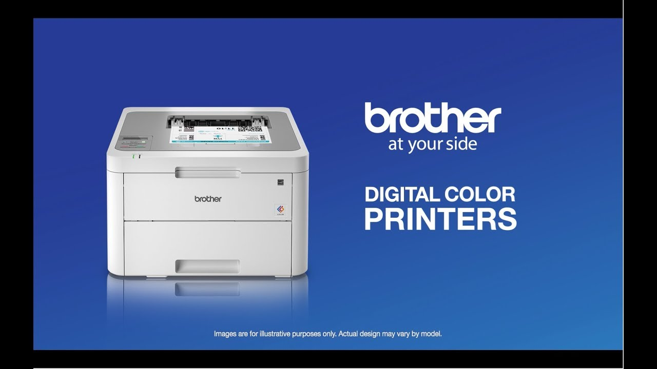 ac086f7e7 Brother HL-L3210CW   HL-L3230CDW Printers Make Color Printing Affordable  for Home or Small Offices
