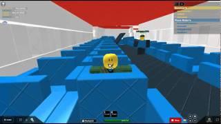 Roblox Plane Crash part 1