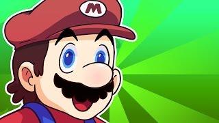 YO MAMA SO SHORT! Mario Bros
