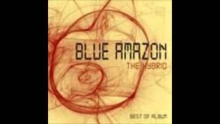 Blue Amazon   Never Forget (original mix)