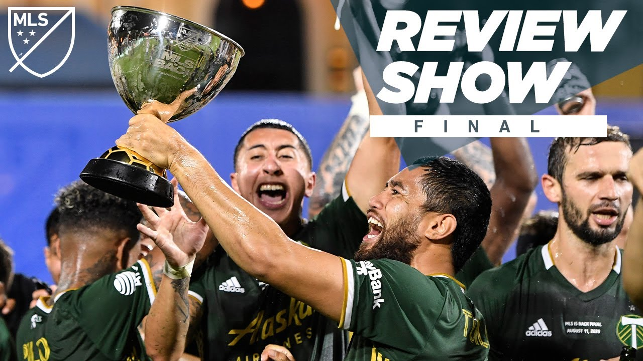 Big Game Experience: Portland Timbers Clinch MLS Is Back Tournament Glory