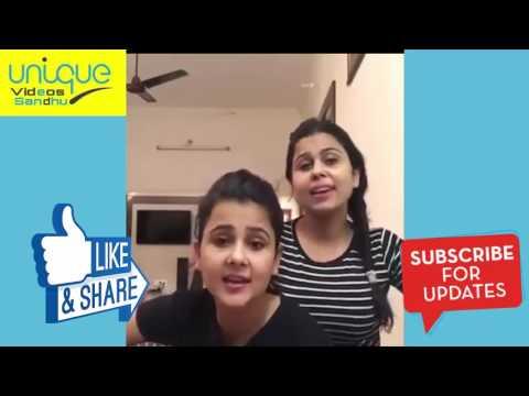 Kuwari Song Sira Lata Kudia Ne   Mankirt Aulakh   Latest Punjabi Songs 2016   