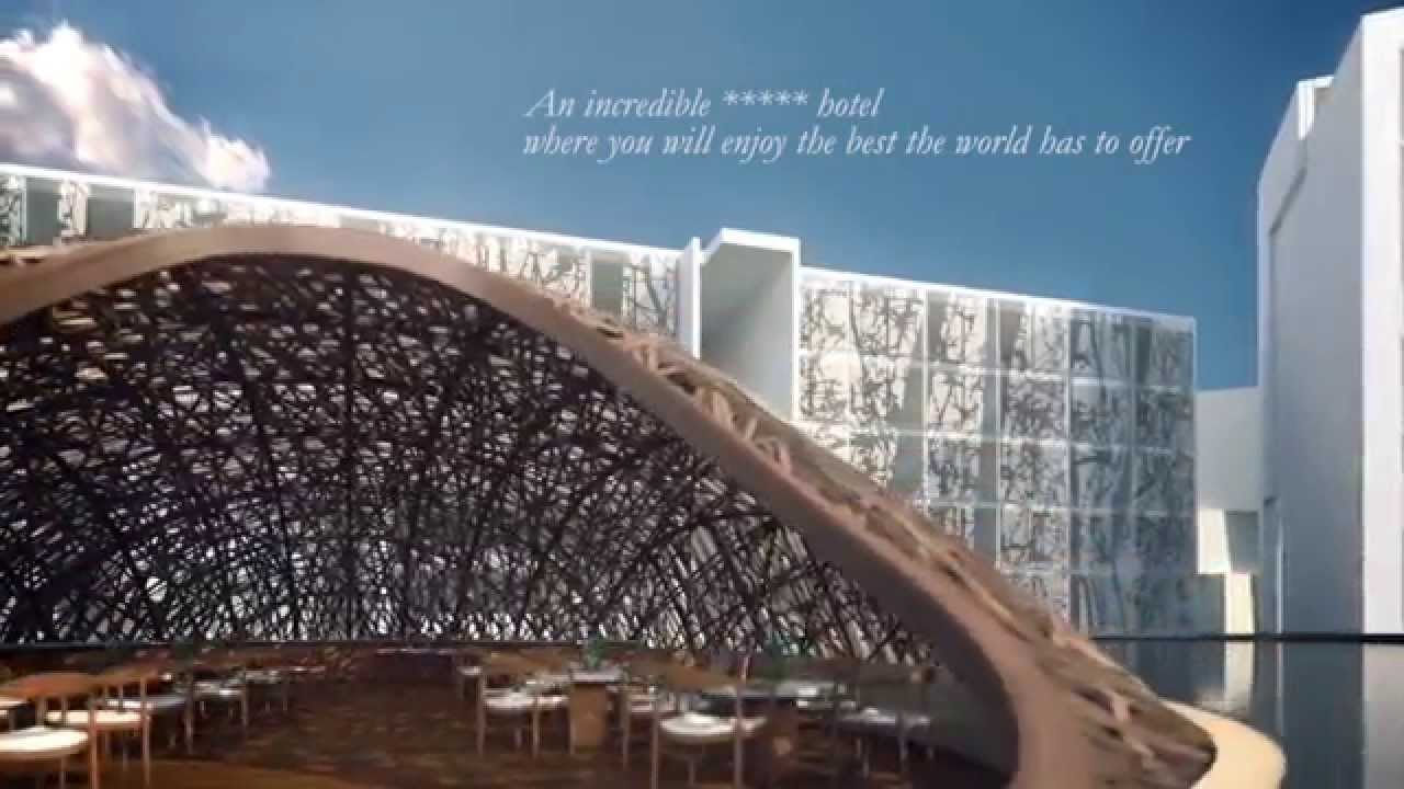 Mar Adentro Los Cabos Hotel Amp Residences Youtube