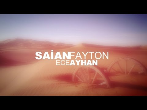 Saian - Fayton (Ece Ayhan) (Lyric Video)