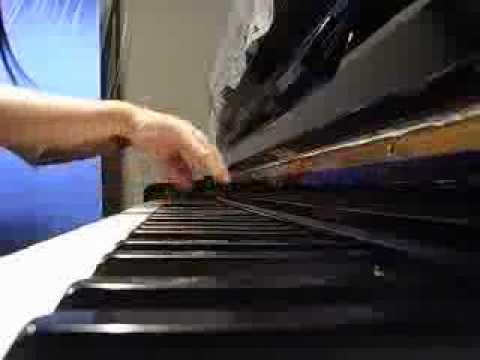 VINUSHKA(short ver)-DIR EN GREY- (piano cover)