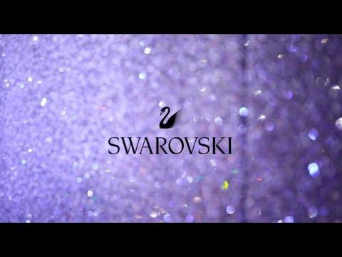Swarovski Crystal Wonderland Party in Milan