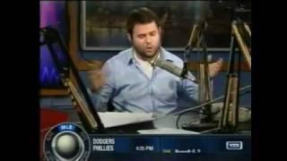 Gregg Giannotti on WFAN