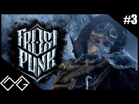 Frostpunk #3 - A sarkvidéki szekta akcióba lép! letöltés
