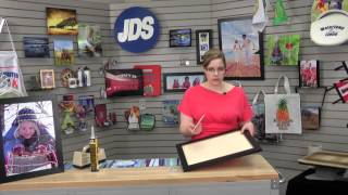 JDS Industries - How to Sublimate Ceramic Tile