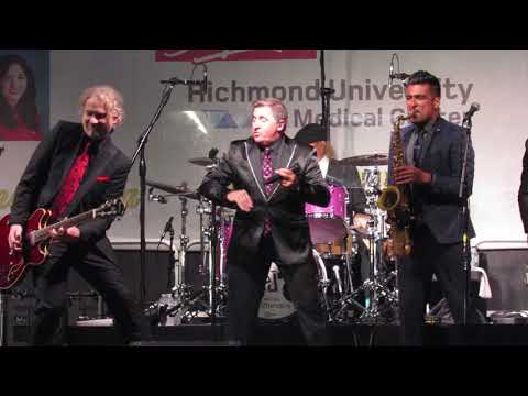 """LOUIE PRIMA Jr And THE WITNESSES (INTRO):""""JUMP, JIVE And WAIL"""""""