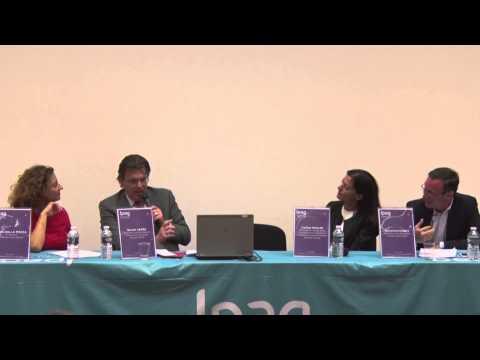Assmkg|2015 :  La transformation organisationnelle et digitale de l'entreprise d'assurance