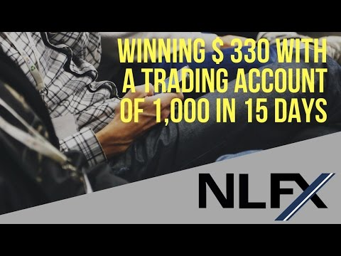 Forex Real Account - Increase 33% in 2 Weeks