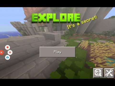 Explore, Free Game like minecraft!