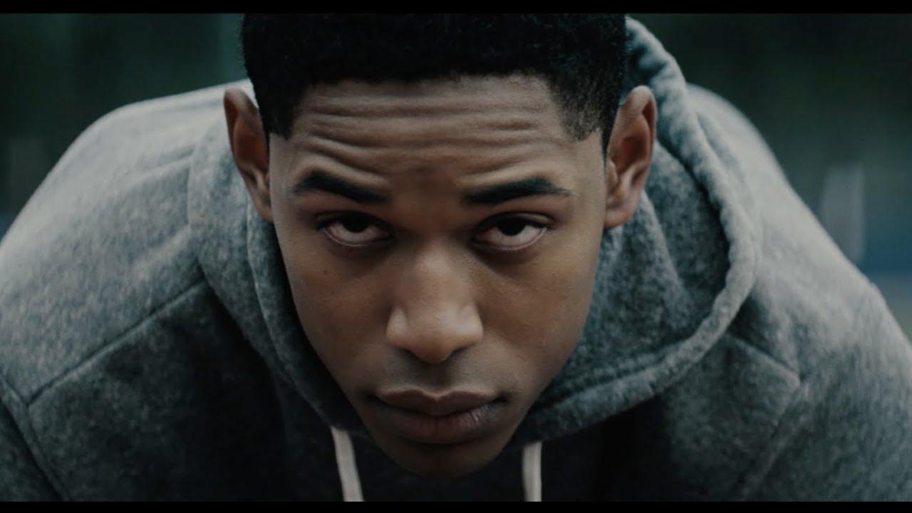 Luce (2019) NL Trailer HD