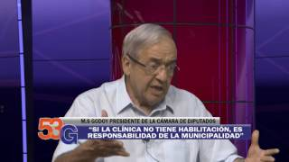 Video: 53G - Bloque 4/4 ¿Quienes son Eduardo Abel Ramos y sus hijos?: