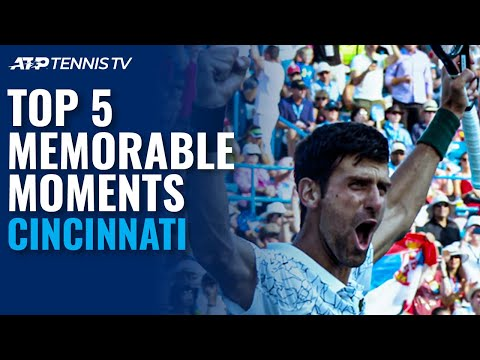 Top 5 Memorable Cincinnati Moments!