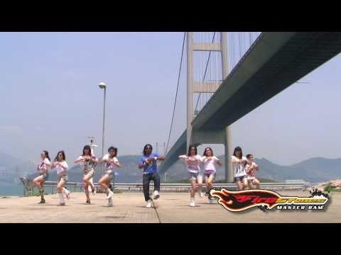 Ola Olaala Ala (Orange) - Choreographed by Master Ram