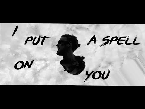 I Put a Spell On You (NEW 2018 COVER) - Keolya