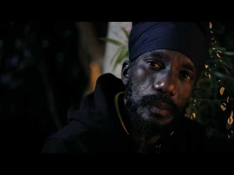 """Sizzla burning up the Billboard charts with new album """"I'm Yours"""""""