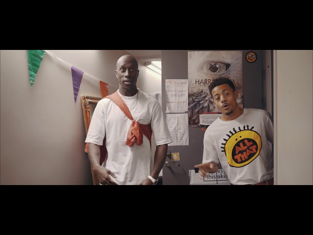 Nico & Vinz The New Waves World Tour Episode 05