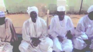 مدائح الطريقه الإسماعيليه القبه الأُبيض كردفان...سبتمبر ٢٠١٤..النبي العدناني