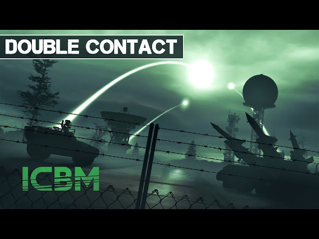 [FR] ICBM - Double Contact - Co-op thermonucléaire
