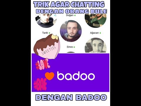 badoo dating indonesia