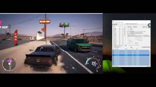 Need for Speed Payback CHEAT ENGINE MONEY,SPEED POINT, ALL CARS !!!! FULL GUIDE