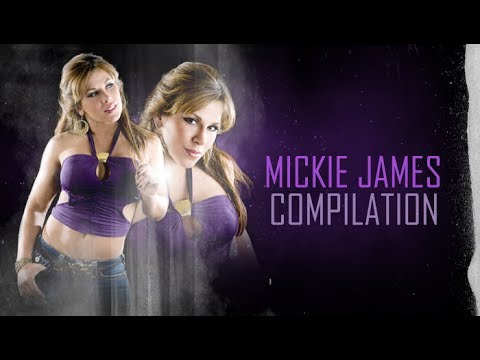 Mickie James Compilation thumbnail