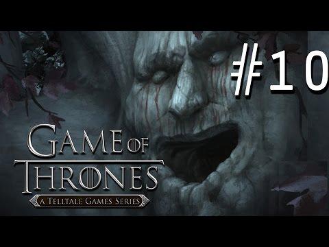 Game of Thrones от Telltale Games Прохождение - Я - меч во тьме #10