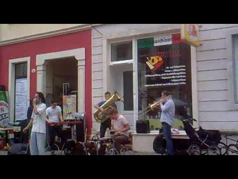 Hechtfest-Jam Dresden