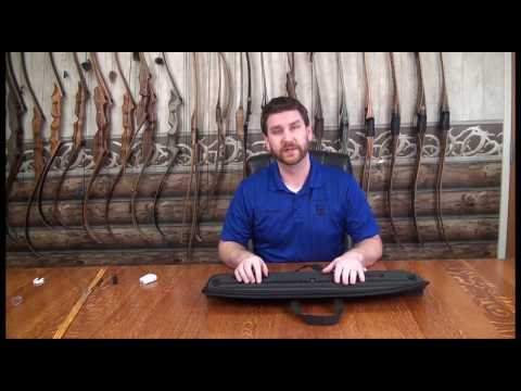 Arrow Analyzer by BearPaw USA - Unboxing and Using with 3Rivers Archery