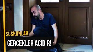 Bilal, Ecevite Belalı Naim Gerçeğini Anlattı   Suskunlar