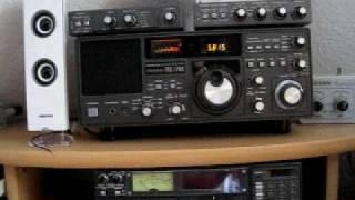 Radio Quintus 5815 khz by mcqueen999
