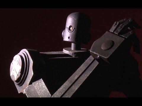 "ThreeA ""Badbot"" and ""Popbot"" part1of2 (Toys Addicted)"