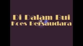 Koes Bersaudara~Hidup Dalam Bui (Original Clip)