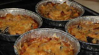 Рыба запеченная в духовке с картошкой и сыром (Самый вкусный рецепт)
