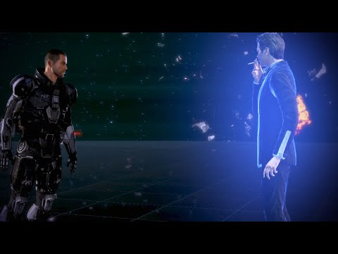 Mass Effect 3 - Episode 20: Old Ghosts