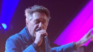 Bryan Ferry - Virginia Plain - Later... with Jools Holland - BBC Two