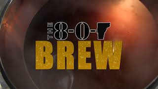 The 8-0-BREW - Goodwater Brewery
