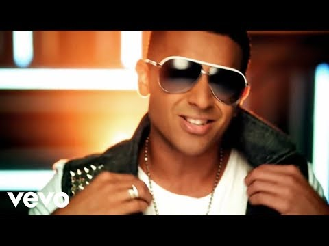 Jay Sean ft. Nicki Minaj - 2012 (It Ain't The End) [Official Video]