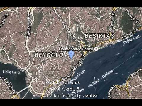 Park Bosphorus ★ Istanbul, Turkey