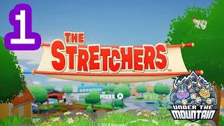 The Stretchers - Professor Doctor (Nintendo Switch)