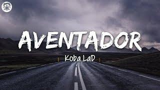 Koba LaD - Aventador (Lyrics) Resimi
